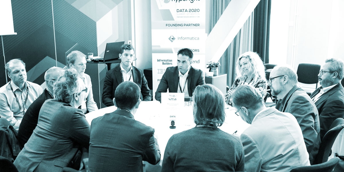 Data Club Groups Rent Book Event Seminar Stockholm
